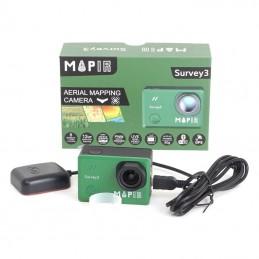 Kamera Survey3N - NIR...