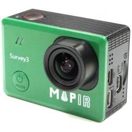 Kamera Survey3W - NIR...