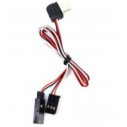 Survey3/2 USB Power + kabel...