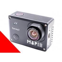 Kamera Survey2 - RED