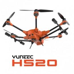 Heksakopter Yuneec H520