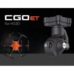 Kamera termowizyjna CGOET...