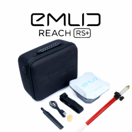 EMLID RTK GNSS - Reach RS+