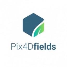 Pix4Dfields - Licencja 12...