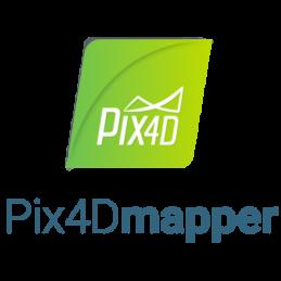 Pix4Dmapper - Licencja 12...