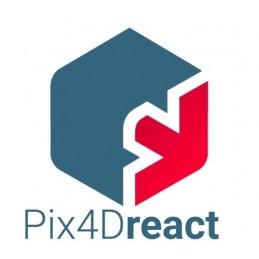Pix4Dreact - Licencja 12...