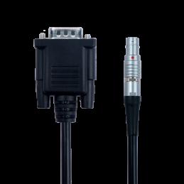 Reach RS RS+ 2m Kabel  lemo - DB9 (męski)