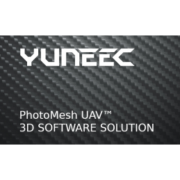 PhotoMesh UAV™ Skyline 3D...