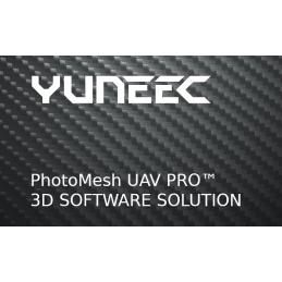 PhotoMesh UAV PRO™ Skyline...