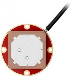 Antena jednopasmowa wewnętrzna