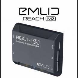 EMLID RTK GNSS - Reach M2