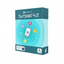 SurPad 4.2 PL (Android)