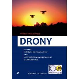 DRONY - wyd. II