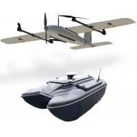DRONY - UAV's & USV's